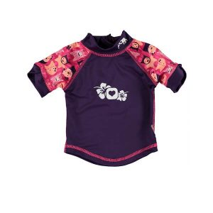 Camisetas con protección solar Monster Close Parent