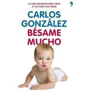Bésame Mucho de Carlos González
