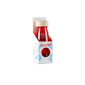 Botella Sensorial Float Bottle Red