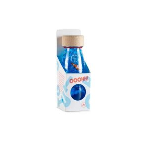 Botella Sensorial Sound Bottle Fish