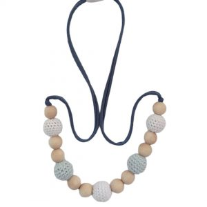 Collar de Lactancia Blue